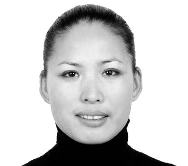 Lucy Liu (Liulai Yen)