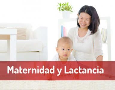 Maternidad y lactancia para vender en China