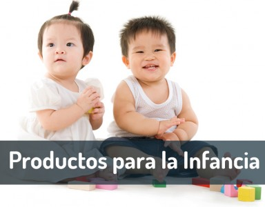 Vender productos infantiles en China