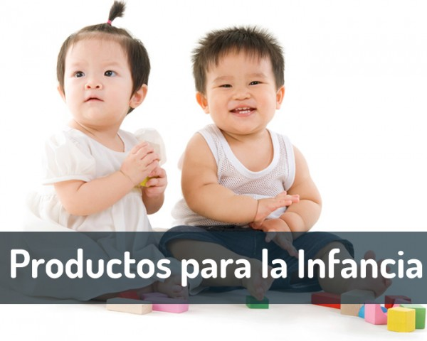 Vender productos infantiles en China