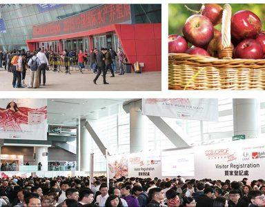 Ferias en China en noviembre 2016