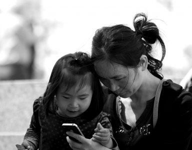 China y el segundo hijo