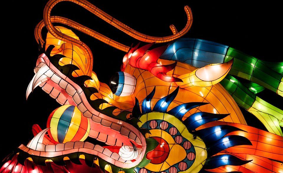 Festividad China