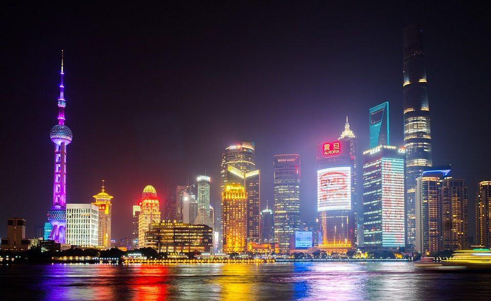 Ferias China